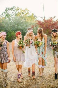 Maybe well just do a simple backyard wedding with friends? :P cheap but cute!                                                                                                                                                                                 More