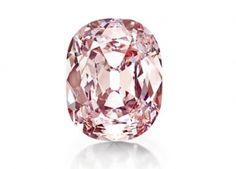 Nizam of Hyderabads Princie' Pink Diamond sells for nearly $40 million