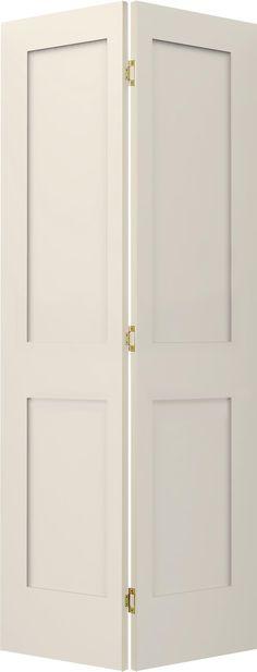 W/D Closet doors - Tria™ Composite L-Series Bifold Interior Door | JELD-WEN Doors & Windows