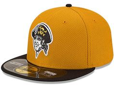 save off c917e ba269 Pittsburgh Pirates 2014 Diamond Era Alternate 59Fifty Fitted Baseball Cap  by NEW ERA x MLB Fitted
