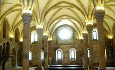 Mosteiro de Alcobaça.Portugal