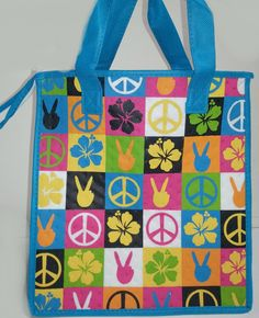 Polynesian Designs - Medium  peace and Love Mod Bag, $7.00 (http://www.polynesiandesigns.com/small-peace-and-love-mod-bag/)