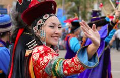 Lake Baikal Cultural discovery Tours, enjoy rare glimpse into the lives Buryatia and lake Baikal's indigenous people with 56th Parallel Russian Tour