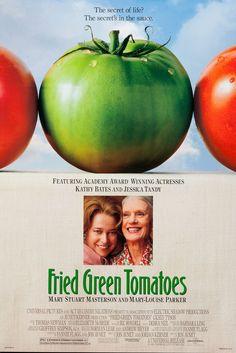 Tomates Verdes Fritos, 1990