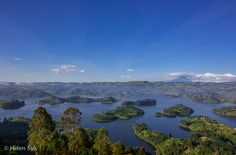 In southwestern Uganda near the Rwandan border lies Lake Bunyonyi — a devastatingly beautiful place that deserves to be on everyone's travel radar.
