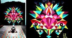 5QUESTIONS2   LEDANIA,color y puritita vida.   Cultura, arte y diseño mexicano   Inkult Magazine