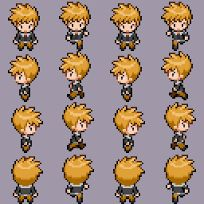 Image result for walking sprites