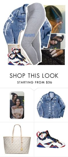 """""""#100happydays .. #day35"""" by lamamig ❤ liked on Polyvore featuring MICHAEL Michael Kors"""