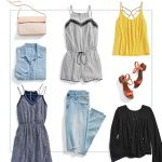 Shorts For A Curvy Shape If you fall into the curvy camp, chances are you might be carrying your curves down below—it's what gives you that covetable shapely silhouette! If you have a round bottom, thicker thighs & a narrower waist, consider trying these styles on for size: Mid-Rise: Keep your look streamlined in a …