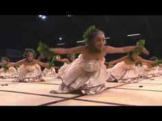 Merrie Monarch 2016 - Halau O Ka Ua Kani Lehua - Wahine Kahiko Place… Aloha Spirit, Dancing Day, Hula Dancers, Hawaiian Islands, Global Art, Big Island, Luau, Genealogy, Evolution