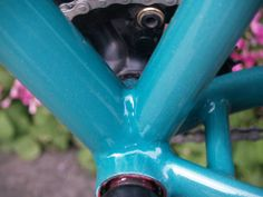 COLLE29 bottom bracket
