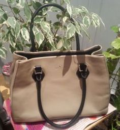 Available @ TrendTrunk.com Kate Spade New York Bags. By Kate Spade New York. Only $198.00!