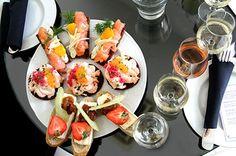 Juhlista arkea - Fazer.fi #small #snacks