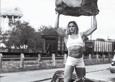 Annie Thorisdottir | Vogue Magazine