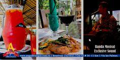 Inicia tu fin de semana en Angus Brangus, con exquisita comida, música en vivo y variedad de licores. ¡Te esperamos!.   #Musicaenvivo #AngusBrangus #Restaurantes #Medellín #Planparados #noche