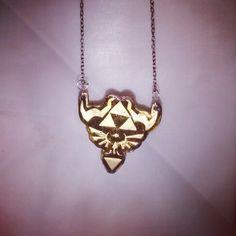 Hylian Shield #Zelda #Link