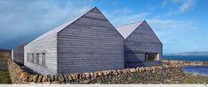 House at Boreraig - Dualchas