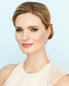 Get the makeup instructions for this wedding-worthy look and practice DIY-ing. http://www.marthastewartweddings.com/309914/diy-wedding-day-makeup/@center/272465/get-wedding-ready-guide#