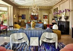 See more @ http://www.bykoket.com/inspirations/trends/trendy-textile-designs-cover-home