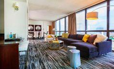 Hotel Derek -