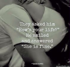 BEST Relationship Quotes, New York, New York. 1 like · 2 talking about this. ALL The best Quotes you'll find only here. We find the best RELATIONSHIP quotes only for you Love Quotes For Her, Life Quotes Love, Love Yourself Quotes, She Is Quotes, Love Qoutes, Happy Quotes For Him, Waiting For Her Quotes, Adorable Love Quotes, You Complete Me Quotes