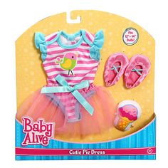 Baby Alive Clothes And Accessories 9 Best Dress N Slumber Images On Pinterest  Dolls Toys And Baby
