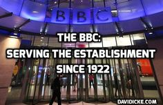 BBC coverage 'strongly biased against Brexit,' independent inquiry finds surprize surprize!!!!