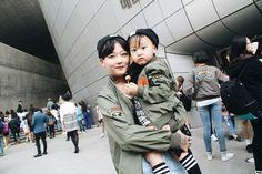 Micro fashion seoul fashion week