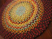 handmade braided rug - Yahoo Image Search Results
