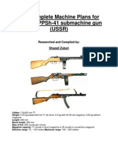 The Construction Guide - Practical Scrap Metal Small Arms M16, Rifle Targets, Remington 700, Homemade Weapons, Submachine Gun, Book Sites, Professor, Dremel, Bond