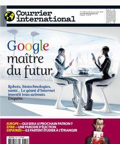 Courrier international 1230, du 28 mai 2014