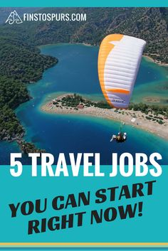 Here are 5 job ideas that we have done and think are fantastic for pushing your travel budget to the max! In the article there are tons of links to job sites that have travel jobs available RIGHT NOW! Give it a read and see what you can do to earn as you travel.