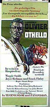Othello pa romateatern gotland