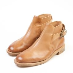 SANDPIPER Ankle Boot