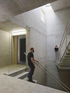 Galeria de Bonne Espérance / TRIBU architecture - 16