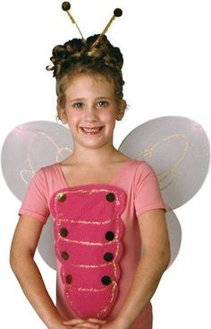 Butterfly Costume Accessory Kit  Price $18.99 Elephant Costumes, Animal Costumes, Butterfly Kit, Butterfly Wings, Monarch Butterfly, Girls Accessories, Costume Accessories, Winged Girl, Butterfly Costume