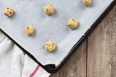 yyy yummyfriday hecookssheshoots apfel cranberry kekse