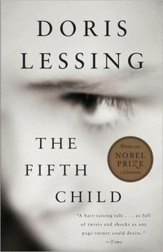 The Fifth Child - By DORIS LESSING
