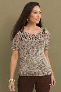 Betsey Pullover in DIANA COLOR