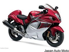 SUZUKI GSX 1300RA Hayabusa Bucuresti - JAPAN AUTO MOTO