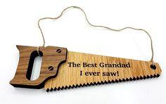 Best Dad/Grandad I Ever Saw