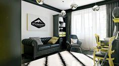 Oryginalny pokój dla nastolatka 11