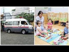 Tin 24H TV - Bé gái 9 tháng tuổi nghi sặc cháo tu vong tại điểm giữ trẻ ...