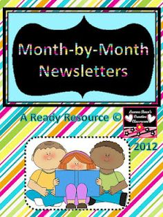 Exclusive News Letter Freebies for the YEAR!!! Holy Smokes I need these.  A Differentiated Kindergarten