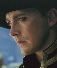 Lee Pace - The Fall Those eyes! Oh lawd.