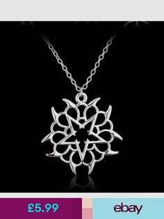 feimeng jewelry Rock Band Black Veil Brides Necklace Silvery Music Band BVB Logo Pendant Necklace For Women Fashion Accessories Bride Necklace, Music Jewelry, Black Veil Brides, Band Merch, Silver Pendant Necklace, My Chemical Romance, Metal Chain, Vintage Silver, Fashion Necklace