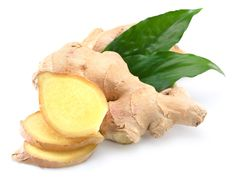 """""""Ginger improves circulation and decreases the bad cholesterol. Eat a quarter of ginger to receive health benefits."""" Every Wednesday, we share health tips from our very own Director of Health & Wellness, Adrienne LeGasse Montgomery. Ayurveda, Herbal Remedies, Health Remedies, Natural Remedies, Flu Remedies, Antidepresivo Natural, Healthy Life, Healthy Living, Stay Healthy"""