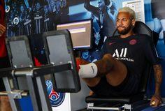 ¿Regresaría Neymar al Barcelona o se quedará en PSG? - LARAZON.CO Psg, Neymar, Barcelona, Golf Clubs, Gym Equipment, Bike, Philippe Coutinho, Training, Sports