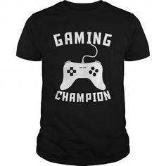 #Champion Gaming Champion Video Games T-shirt & hoodies See more tshirt here: http://tshirtsport.com/