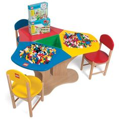 Creative Play Station Center Pack,5003468